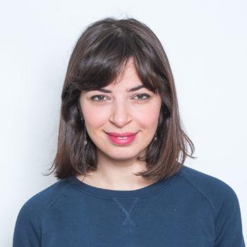 Tamara Al Saadi